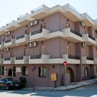Argostoli Hotel, hotel in Argostoli