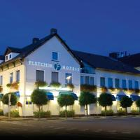 Fletcher Landhotel Bosrijk Roermond, hotel in Roermond