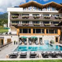 Hotel Gridlon, Hotel in Pettneu am Arlberg