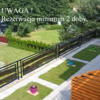 Mazurski Wypoczynek, hotel v destinaci Mrągowo