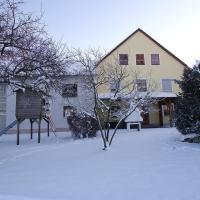 Ferienwohnungen Peterbartl-Hof, Hotel in Plößberg