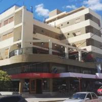 HOTEL CONTINENTAL COSQUIN, hotel in Cosquín