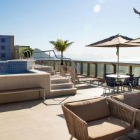 Hotel Astoria Palace, viešbutis Rio de Žaneire