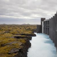 The Retreat at Blue Lagoon Iceland, hótel í Grindavík