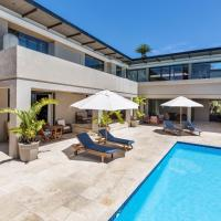 Bantry Retreat, hotel in Bantry Bay, Cape Town