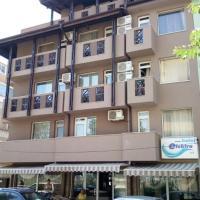 Hotel Electra, хотел в Поморие