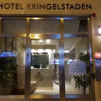 Hotel Kringelstaden, hotel in Södertälje