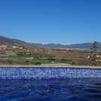 Casa Vista Caldera