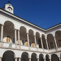 Villa Terzaghi, hotell i Gorla Minore