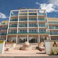 Hotel Atlantis Hajdúszoboszló, hotel in Hajdúszoboszló