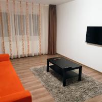 Lucky 7, hotel in Buzău