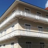 Apartotel Casa Franco, hotel in Casco Viejo, Panama City