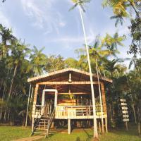 Caboclos House Eco-Lodge, hotel in Manacapuru