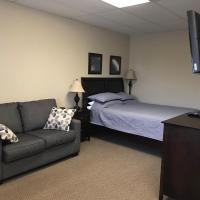 Riverview Suites, hotel em Clarenville