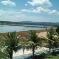 Recanto de Furnas, hotel in Guapé