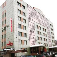 Глобус-Л, отель в Липецке