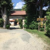 Agriturismo Carrozzino, hotel a Sersale