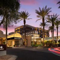 DoubleTree Suites by Hilton Phoenix, hotel in Phoenix