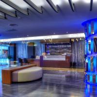 悅豪大飯店-新竹館,新竹市的飯店