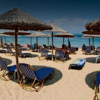 Golden Beach Potidea, отель в городе Неа-Потидеа