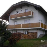 Apartment in Seeham/Salzburger Land 288