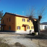 AL MORAR, hotel in Farra d'lsonzo