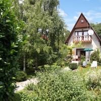 Holiday home in Vonyarcvashegy 20268