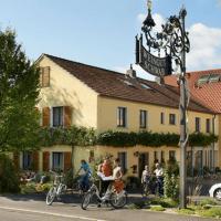 Pension Weingut Schwab, отель в городе Thüngersheim