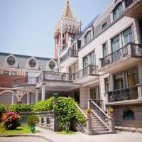 Boutique Hotel O. Galogre, hotel in Batumi