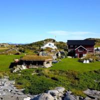 Lofoten Ocean View - Sandøy Gård