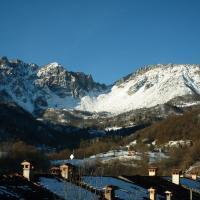 Casa da 2 a 7 posti nelle Piccole Dolomiti