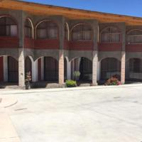 Hotel Kukuli