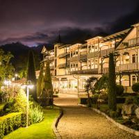 Das Moerisch, Hotel in Seeboden am Millstätter See