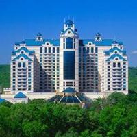 Grand Pequot Tower at Foxwoods, hotel in Ledyard Center