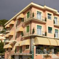 Hotel Garden, hotel in Marina d'Andora