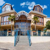 Hotel Vaki: Tiflis'te bir otel