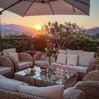 Villa Colletto, hotel a Coreglia Antelminelli
