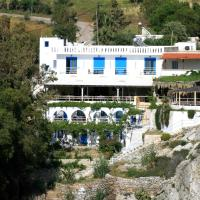 Agios Pavlos Hotel, ξενοδοχείο στον Άγιο Παύλο