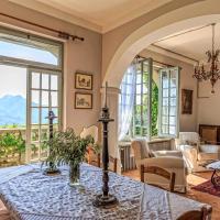 Belvedere, hotel a Coreglia Antelminelli