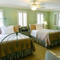 Green Tree Inn, hotel in Elsah