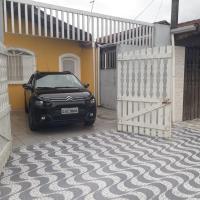 Casa Praia Grande - Vila Caiçara
