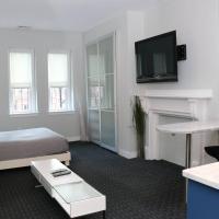Stylish Studio on Newbury St, THIS IS BOSTON! #12