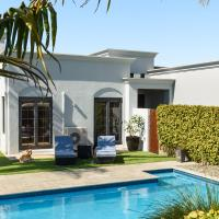 Tuscan Retreat Bed & Breakfast - Adults Only, hotel in Papamoa