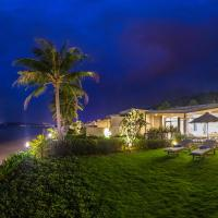 Que Toi Village, hotel in Song Cau