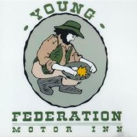 Young Federation Motor Inn, hotel in Young