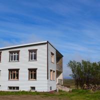 Syðri-Þverá, hótel á Hvammstanga