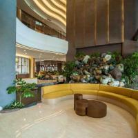 Grand Soll Marina Hotel, hotel in Tangerang