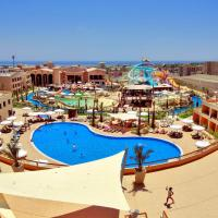 Coral Sea Aqua Club Resort, hotel in Sharm El Sheikh