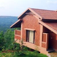 Phalguni River Lodge, hotel near Mangalore International Airport - IXE, Mangalore