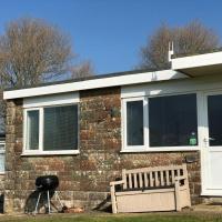 Wightlet Chalet 193 sandown bay holiday centre
